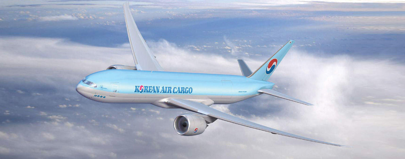Related Keywords & Suggestions for korean airlines cargo ...
