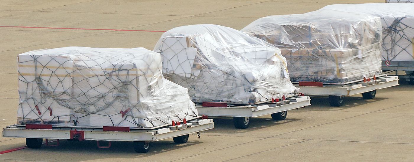 Cargo Tracker